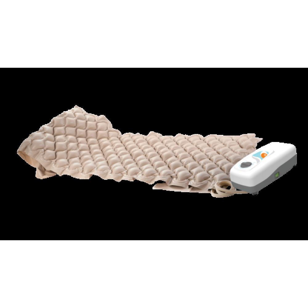 Στρώμα Κατακλίσεων με Κυψέλες και Αεραντλία «MINOA»