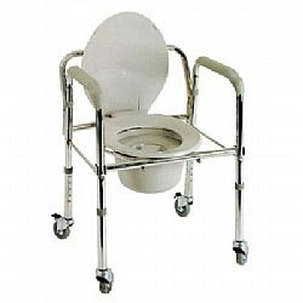 Βοήθημα τουαλέτας 3 σε 1